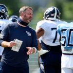 NFL's first COVID outbreak: 8 on Titans team test positive