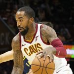 J. R. Smith calls out Congress, White House for weak handling of Covid outbreak