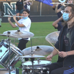 Marching bands playing to a different beat amid the coronavirus pandemic