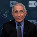 Fauci lays out Biden's support for WHO after Trump criticism