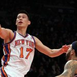 "Jeremy Lin says he was called ""coronavirus"" during game"