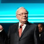 Buffett is buying back more Berkshire stock this year after record $25 billion repurchase in 2020