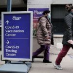 UK variant has become most dominant COVID strain in US, CDC says