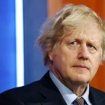 U.K.'s Boris Johnson will not attend Prince Philip's funeral due to Covid restrictions