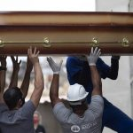 Worldwide Covid-19 death toll tops 3 million as crisis deepens Brazil, India and France