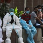 India running out of oxygen, hospital beds amid unrelenting COVID-19 surge