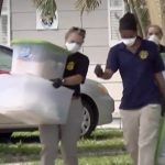 Florida family allegedly sold thousands of bottles of bleach marketed as Covid cure