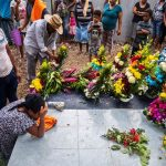 Mexico's Covid death toll is three times higher than reported, new study finds