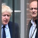 Ex-Johnson aide makes scathing attack on U.K. government Covid response