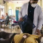 India struggles with COVID-19 as a new infection targets survivors