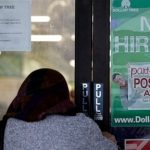 US jobless claims tick up to 373,000 from a pandemic low