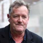 Piers Morgan reveals he tested positive for the coronavirus