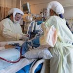 COVID-19 live updates: US reports highest number of new cases in the world