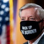 Graham says he's told Trump to 'speak up' on COVID vaccines