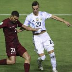 Argentina, Brazil World Cup qualifier suspended following coronavirus concerns