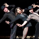 'Amazing': Broadway Latinos are back after Covid shutdown
